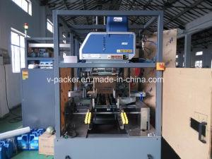 Warpping automática máquina de envasado de agua de manantial Wj-Llgb-15
