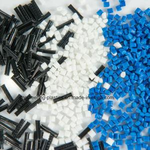 Polyamide van de Plastieken van 50% het LFT Gewijzigde PA6 Nylon PA6