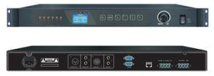1u 2.0インチスクリーンのカメラ連結機能デジタルインターネットの会議のホスト