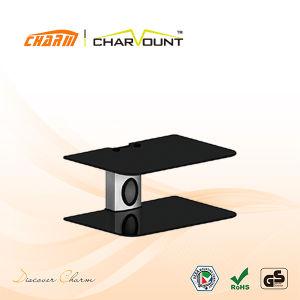 중국 도매 시장에 의하여 고쳐지는 DVD 벽 마운트 (CT-DVD-26B)