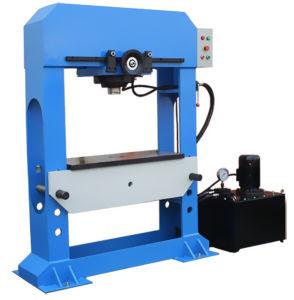 Cilindro Moving Type di Hydraulic Press Machine (HP2000M HP3000M HP4000M)