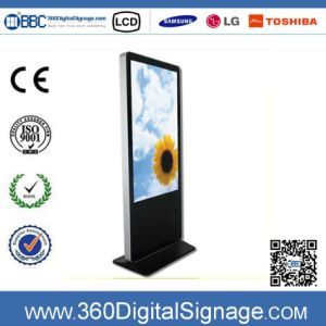 47inch Vertical Indoor Full HD Highquality Digital Signage (BBC-V47P-A-450-S-SA)