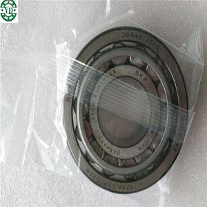 Para a máquina de mineração do rolamento de roletes cónicos 30306j2/Q SKF Alemanha
