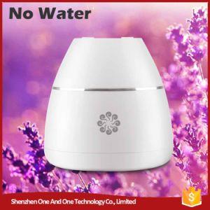 Diffusore senz'acqua puro avanzato di Aromatherapy dell'olio essenziale del Portable del USB dell'atomizzatore del nebulizzatore dell'aroma