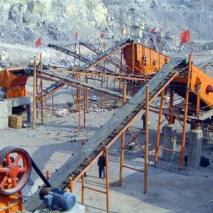 Производственная линия песчаника агрегатная - каменное обрабатывая машинное оборудование