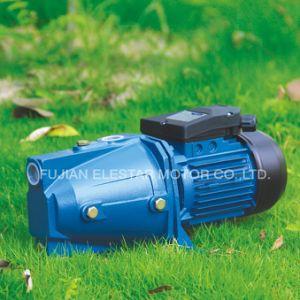 pompa ad acqua ad alta pressione elettrica del getto 1HP con Ce per nazionale (JET-L)