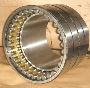 Quatro linhas do rolamento de roletes cilíndricos FC2842155