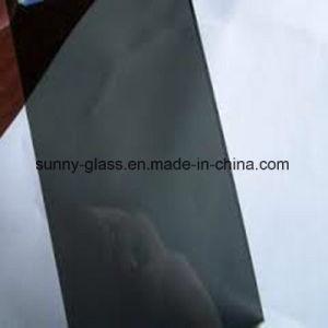 4-8mmのよい価格のヨーロッパの灰色の浮遊物の反射ガラス