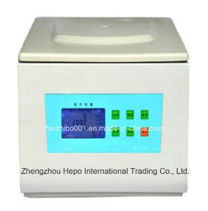 Centrifuga non refrigerata ad alta velocità di piano d'appoggio (HP-TGL16G)