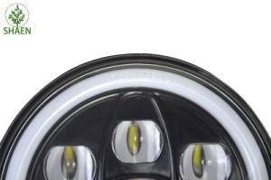 ジープのための熱い販売60Wのハイ・ロービームオートバイLEDのヘッドライト