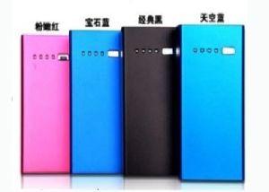 La batería del teléfono celular