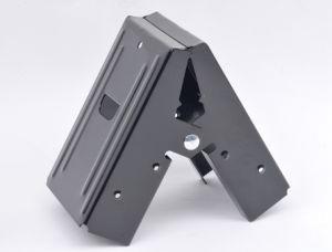 Parenthèse en acier de chevalet de sciage (YH-SC001)