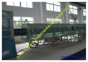 Le PEHD/PPR/PE tuyau tuyau de la ligne de production//usine de fabrication du tuyau de l'extrudeuse/ PE tuyau Tuyau Making Machine/Machine d'Extrusion