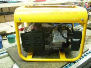 1kw1.5kw potencia portátil generador de gasolina, el hogar generador con Ce (1500)