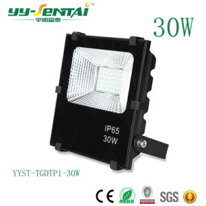 Holofote do exterior 10W/20W/30W/50W/100W/150W/200W Holofote LED SMD