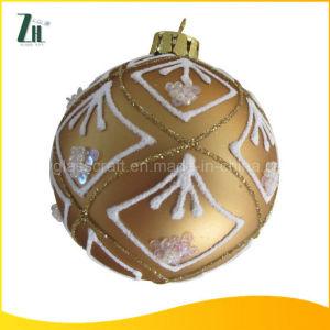 Parte de decoración decoración de Navidad Bolas de Navidad