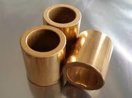 Fu bucha bucha de bronze sinterizado
