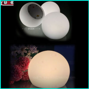 LED de esferas de luz LED LED Magic Ball bola de discoteca