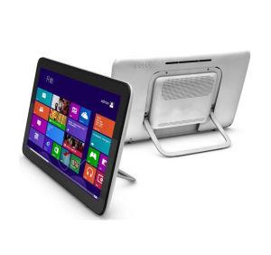휴대용 19.5inch 인텔 IVY Bridge 또는 Baytrail Aio PC