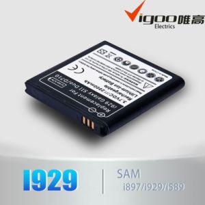 La batería del teléfono celular con alta calidad I929