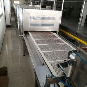 Hot Sale Snack Automatique La machine pour la ligne de copeaux de chocolat de décisions