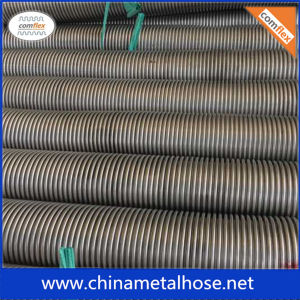 ステンレス鋼の環状の波形の金属適用範囲が広いホース