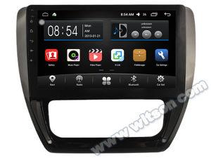 Witson 10,2 большой экран Android 6.0 DVD для автомобилей Volkswagen Jetta 2016
