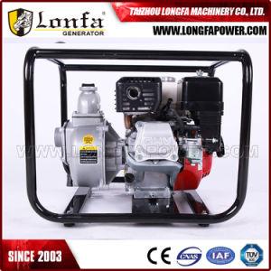 de Pomp van het Water van de Benzine van de Motor van 2inch Gx160 Honda voor Irrigatie