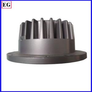 La fundición de aluminio para la automatización de la industria de iluminación LED