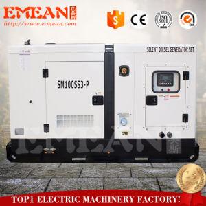 neue Qualitäts-Dieselgenerator des Entwurfs-24kw/30kVA im Kipor Entwurf
