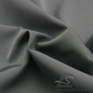 75D 190t Tecidos Jacquard Plaid Taffeta 100% de tecido de poliéster (QIG63046QA)