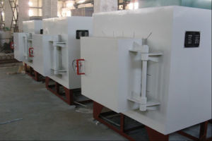 Raum-elektrischer Heizungs-Behandlung-Ofen