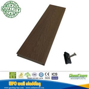固体防水屋外の純木のフロアーリング
