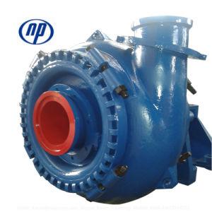 Pompa centrifuga Anti-Abrasiva della ghiaia della pompa di sabbia