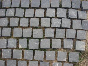 Zhangpuの黒い花こう岩のSlabs&Tilesの花こう岩Flooring&Walling
