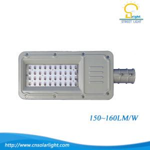 Alta Illuminmation 150lm/W 40W iluminação solar para a rua