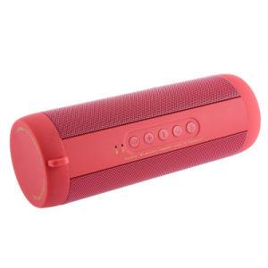 Tendencias 2018 Promoción de Productos cilíndricos Gadgets mini altavoz portátil Bluetooth T2