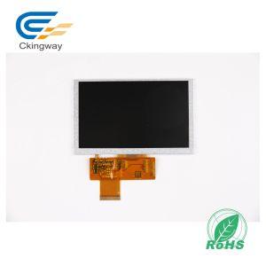 5.0  24のビットRGB TFT LCDタッチ画面のモジュール
