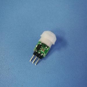 Sensore del rivelatore di PIR con il sensore di Digitahi Am312