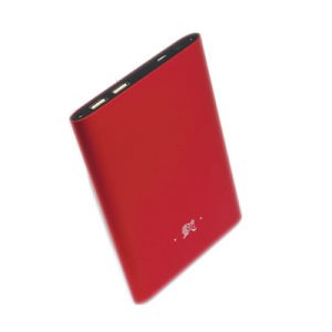 高容量20000mAh電池(Y2)が付いている携帯用充電器力バンク