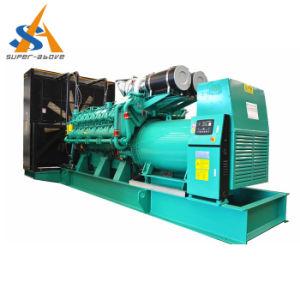 Горячая Продажа дизельных генераторов 500 квт