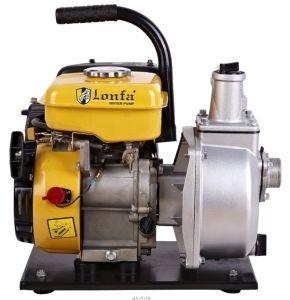 Home-Use 1.5inch 3HP Mini de l'essence de la pompe à eau