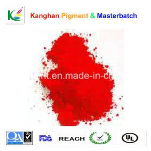 Oplosbaar Rood 111, Techsol Rode GS, Pigment Op hoge temperatuur voor Plastiek met Uitstekende kwaliteit (Concurrerende Prijs)