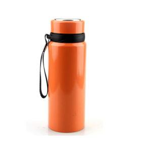Bottiglia di acqua isolata poco costosa di vendita superiore dell'acciaio inossidabile