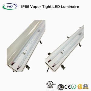 IP65 50W LED Tri-Beweis Licht Vfo Serie UL u. Dlc verzeichnet