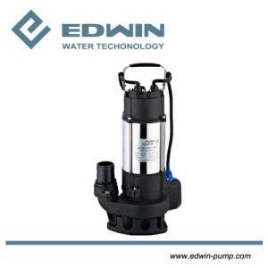 V1100f Pomp de Met duikvermogen van het Water van de Riolering
