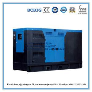 30kwのためのディーゼル電気無声発電機セット
