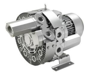 Abfüllendes trocknendes System Using hohen Luftstrom und Presssure industrielles Gebläse