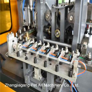 Molde de soplado de botellas automática completa de la máquina con la certificación ISO (PET-09A)