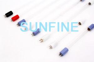Gph212t5l de démarrage du préchauffage Cathodal lampe UV à chaud